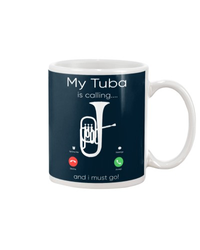 My tuba