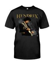 LIMITIN IDITIN Classic T-Shirt thumbnail