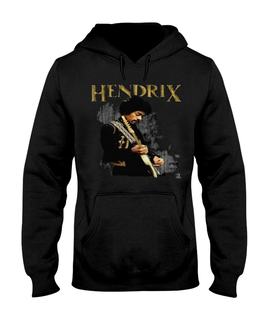LIMITIN IDITIN Hooded Sweatshirt