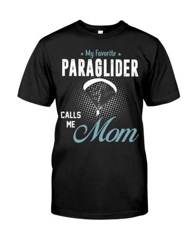 MY FAVORITE PARAGLIDER CALLS ME MOM
