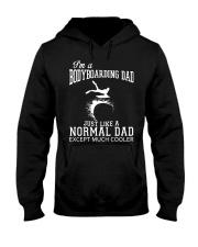LIMITED EDITION - BODYBOARDING DAD Hooded Sweatshirt thumbnail