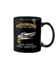 JET-BOATING OLD MEN  Mug thumbnail