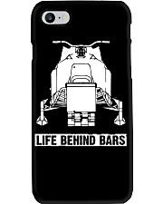 SNOWMOBILE - LIFE BEHIND BARS Phone Case thumbnail