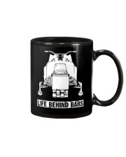 SNOWMOBILE - LIFE BEHIND BARS Mug thumbnail