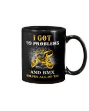 BMX Solves All Of 'Em Mug thumbnail