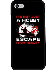 Escape From Reality Kayaking - Limited Edition Phone Case thumbnail