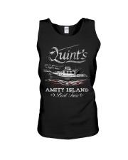 Quints Boat Tour Unisex Tank thumbnail