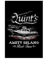 Quints Boat Tour 11x17 Poster thumbnail