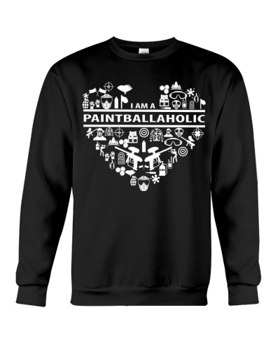 LIMITED EDITION - PAINTBALLAHOLIC