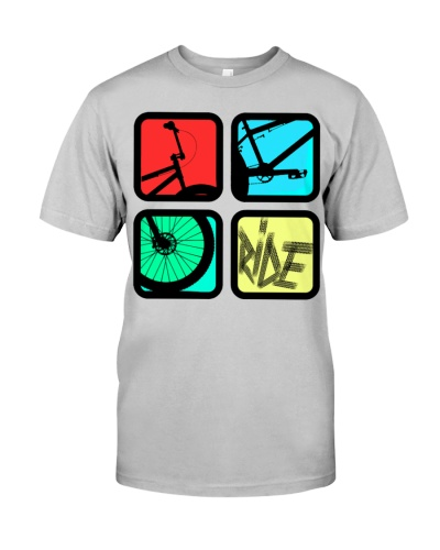 LIMITED EDITION - BMX SQUARE