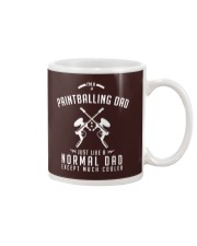 I'm a Paintballing Dad Mug thumbnail