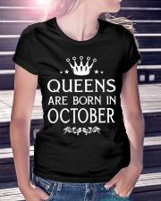 OCTOBER Ladies T-Shirt lifestyle-women-crewneck-front-7