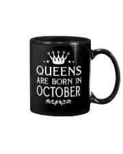 OCTOBER Mug thumbnail