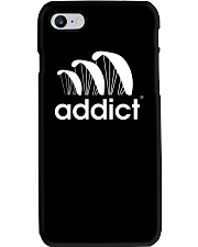 ADDICT PARAGLIDING Phone Case thumbnail
