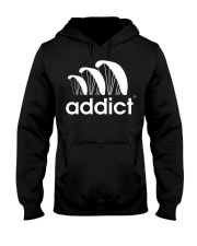 ADDICT PARAGLIDING Hooded Sweatshirt thumbnail