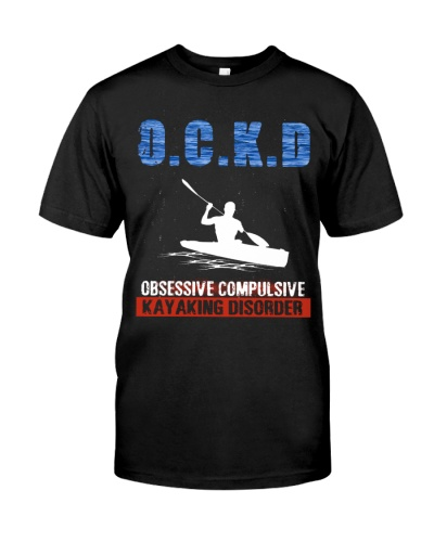 LIMITED EDITION - O C K D