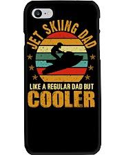 JET SKIING DAD LIKE A REGULAR DAD BUT COOLER Phone Case thumbnail