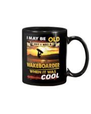AWESOME WAKEBOARDER Mug thumbnail