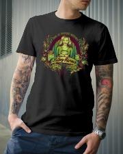 Nilbog Farms Classic T-Shirt lifestyle-mens-crewneck-front-6