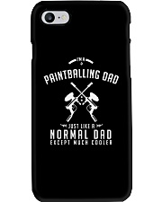 PAINTBALLING DAD Phone Case thumbnail