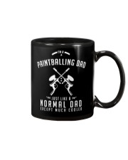 PAINTBALLING DAD Mug thumbnail