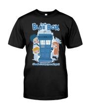 Fly The Blue Box Classic T-Shirt thumbnail