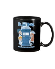 Fly The Blue Box Mug thumbnail