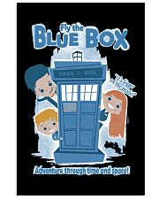 Fly The Blue Box 11x17 Poster thumbnail