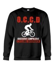LIMITED EDITION - O C C D Crewneck Sweatshirt thumbnail