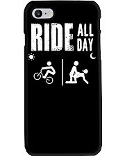 BMX RIDE ALL DAY Phone Case thumbnail