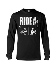 BMX RIDE ALL DAY Long Sleeve Tee thumbnail