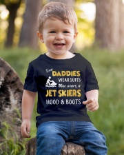 JET SKIERS HOOD AND BOOTS Youth T-Shirt lifestyle-youth-tshirt-front-4