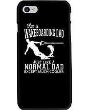 Limited Edition - Wakeboarding Dad Phone Case thumbnail