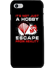 Escape From Reality Paragliding - Limited Edition Phone Case thumbnail