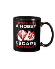 Escape From Reality Paragliding - Limited Edition Mug thumbnail