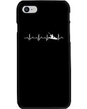 KAYAKING HEARTBEAT Phone Case thumbnail