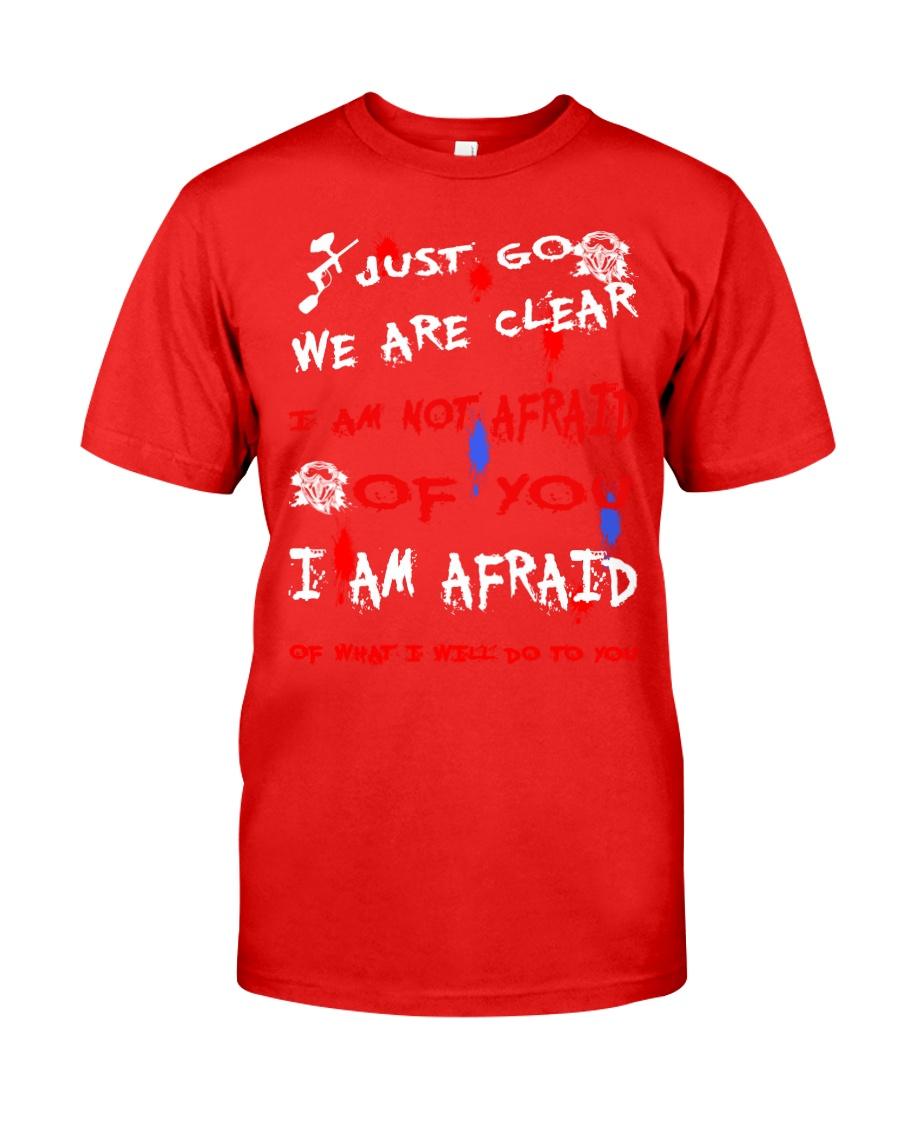 LOVE PAINTBALL Classic T-Shirt