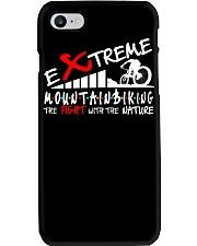 EXTREME MOUNTAIN BIKING Phone Case thumbnail