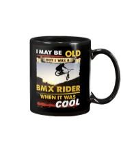 AWESOME BMX RIDER Mug thumbnail