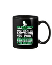 SO I BECAME A PAINTBALLER AND AN A-S-S-H-O-L-E Mug thumbnail