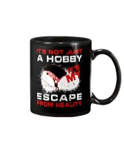 Escape From Reality Skydiving Mug thumbnail
