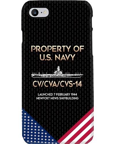 CV14 PHONE CASE