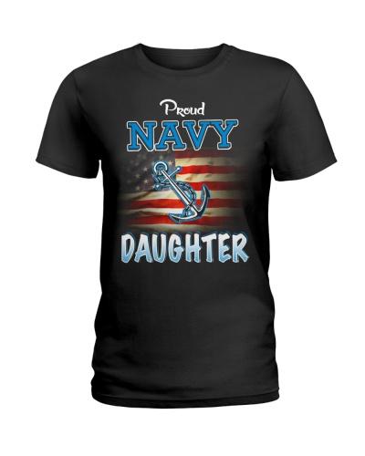 NAVY DAUGHTER