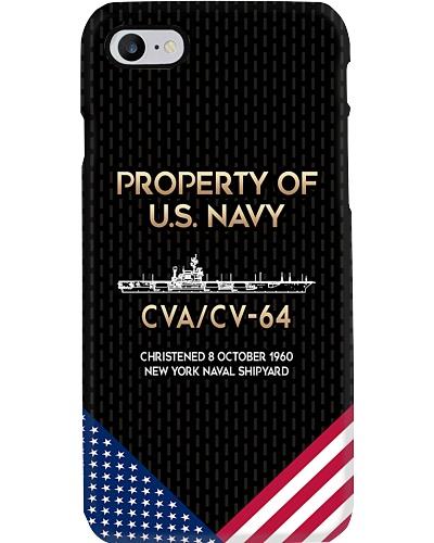 CV64 PHONE CASE