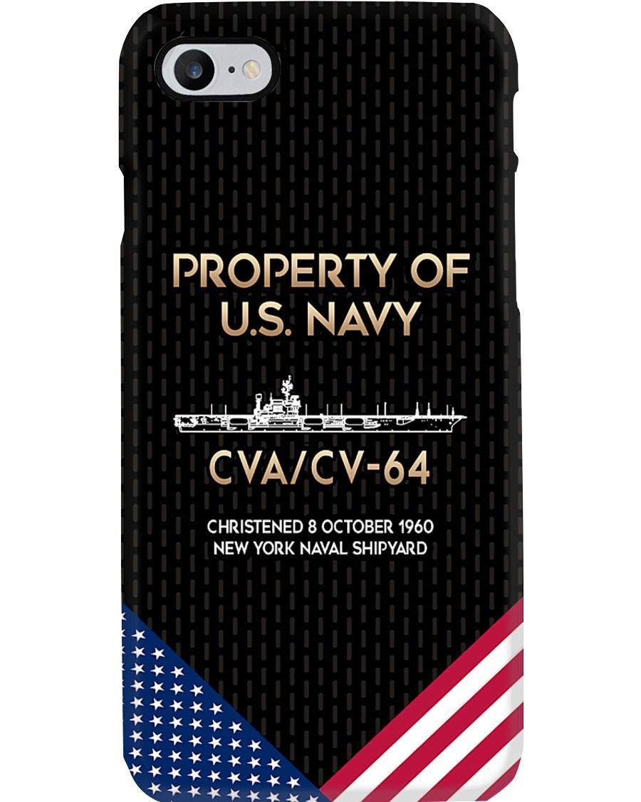 CV64 PHONE CASE Phone Case