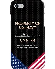CVN74 PHONE CASE Phone Case i-phone-7-case