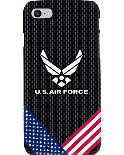 USAF PHONE CASE