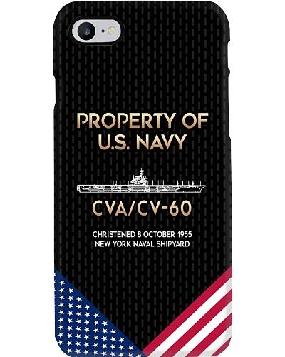 CV60 PHONE CASE