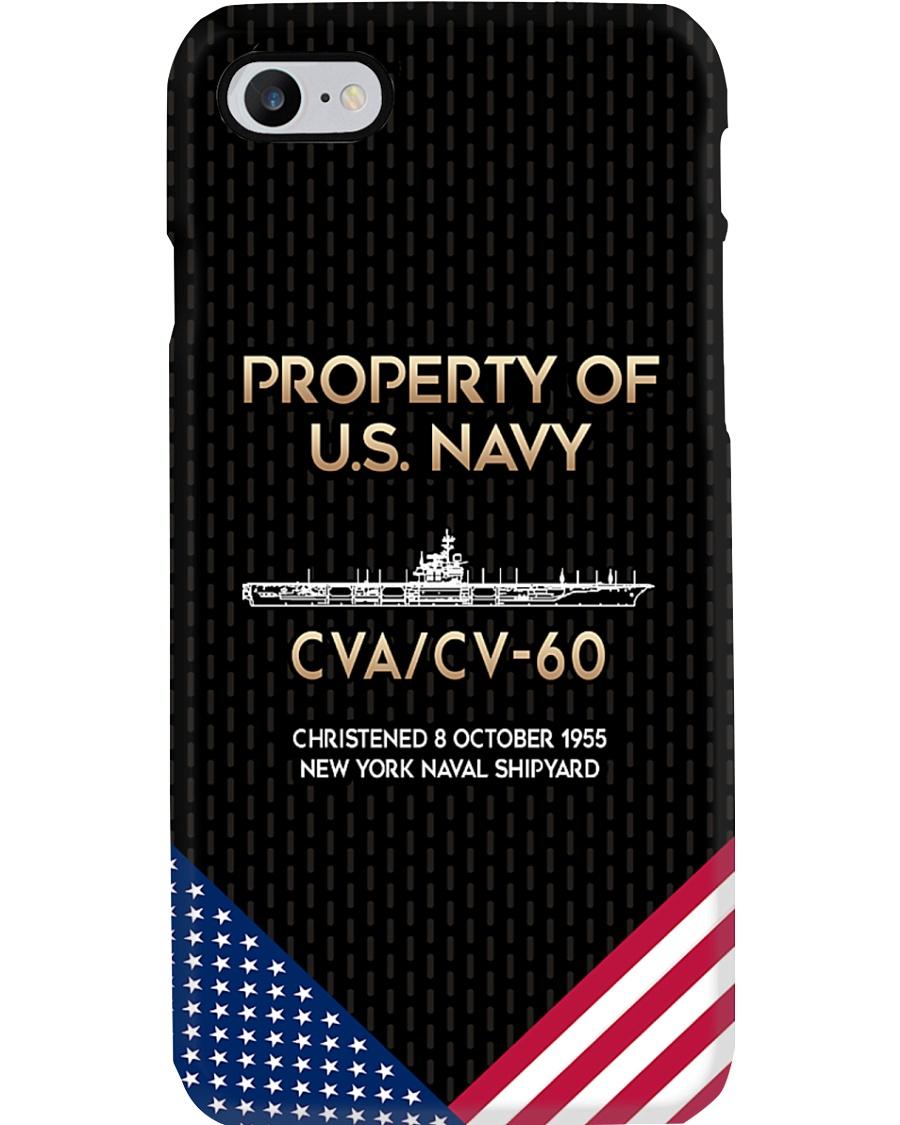 CV60 PHONE CASE Phone Case