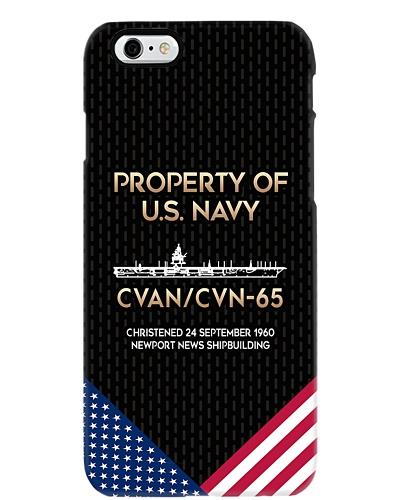CVN65 PHONE CASE